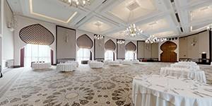 Abu Dhabi Ballrooms
