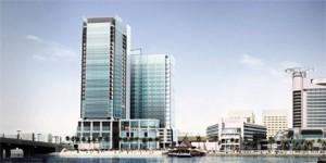 Beach Rotana Residences, Abu Dhabi