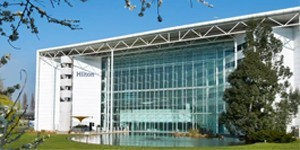 Hilton London Heathrow Airport