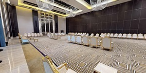 Saudi Arabia Ballrooms