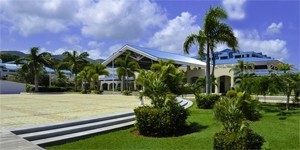 Montego Bay Convention Centre, Jamaica