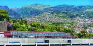 Pestana CR7 Funchal, Madeira