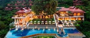 Pimalai Resort, Thailand