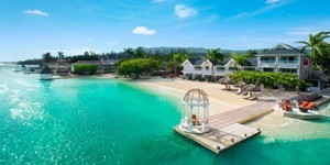 Sandals Royal Caribbean, Jamaica