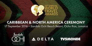 World Travel Awards Caribbean & North America Gala Ceremony 2016