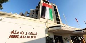JA Beach Hotel, Jebel Ali