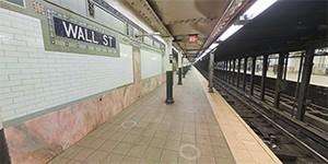 Railway & Subway Stations