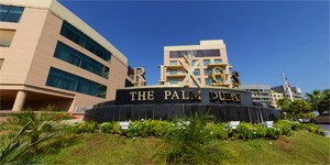 Rixos The Palm, Dubai