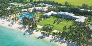Sugar Beach, A Sun Resort, Mauritius