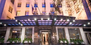 The Westbury, A Luxury Collection Hotel, Mayfair London